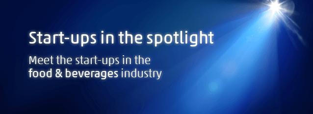 Start-up Spotlight